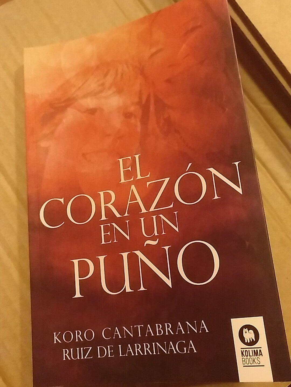 """Foto portada testimonio """"El Corazón en un Puño"""" :: Koro Cantabrana"""