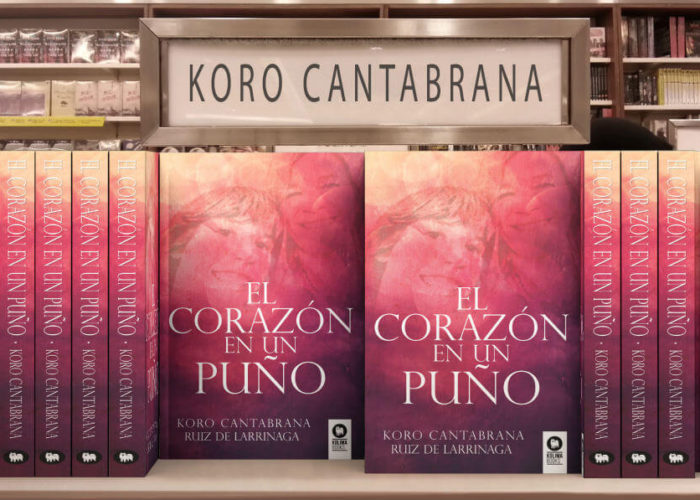 """Sobre """"El corazón en un puño"""" :: Koro Cantabrana"""